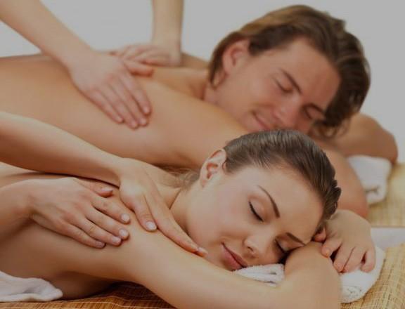 Классический массаж «Для Пары»
