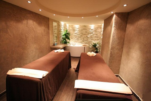Образцовый салон эротического массажа