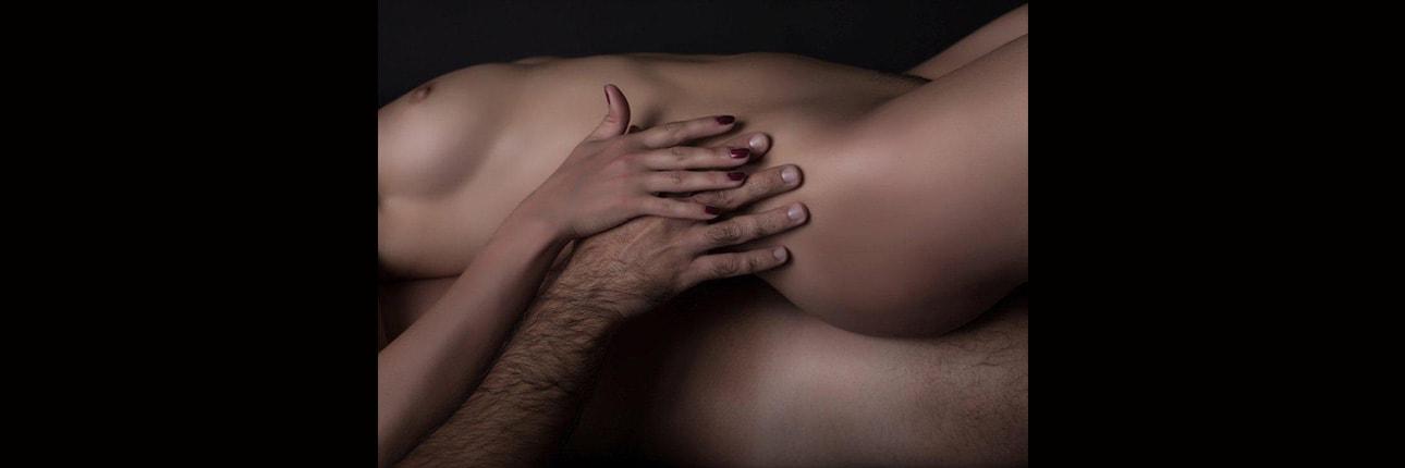 Эротический массаж в Перми