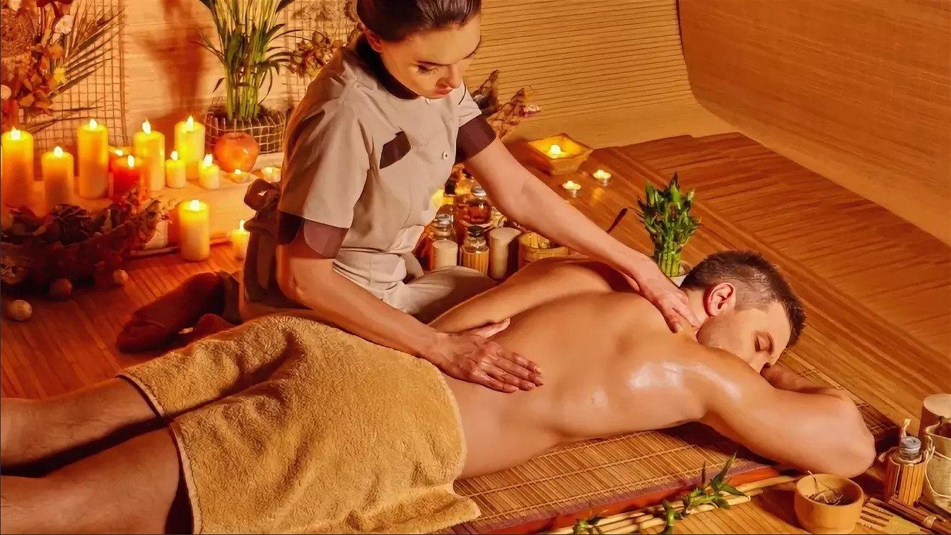 Тайский массаж – залог здоровья