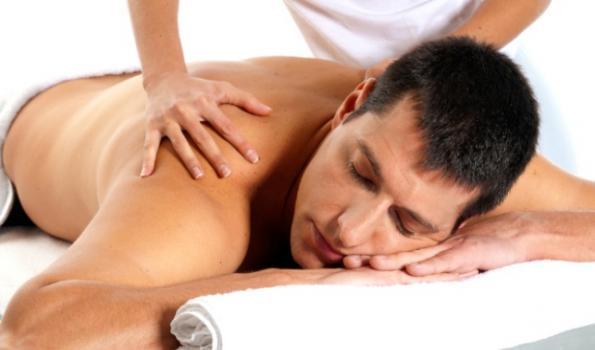 Массажный салон – эротический массаж