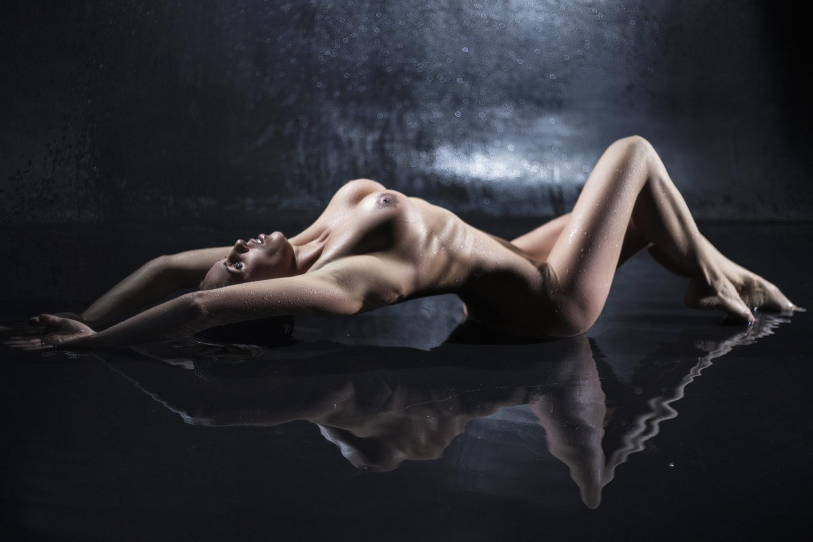 10 основных правил эротического массажа