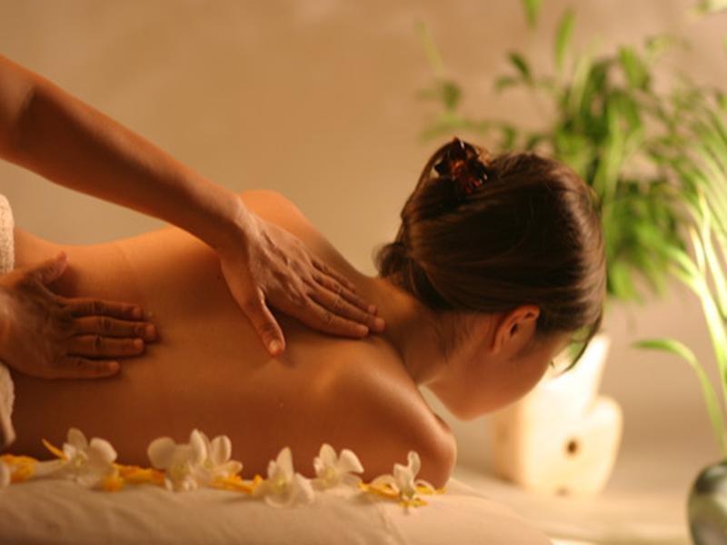 Тантрический массаж: нирвана достижима
