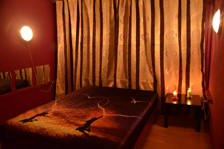 Комфортный интерьер салона – ключ к удовольствию от массажа