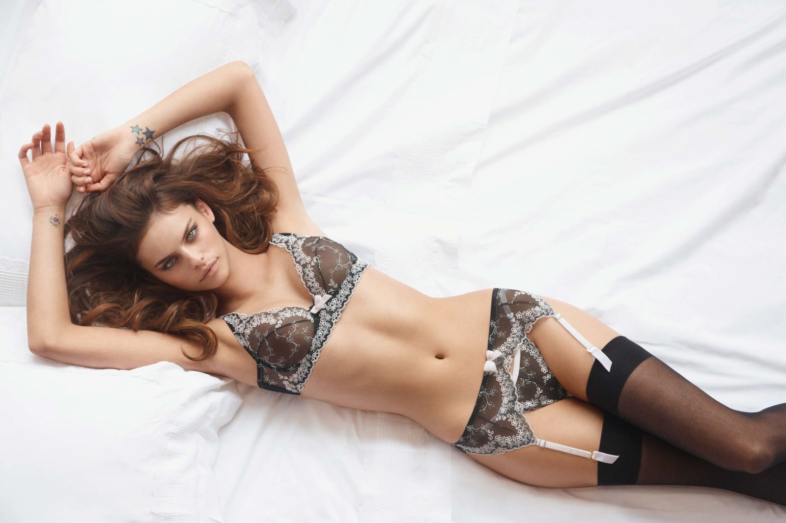 В чем отличие эротического массажа от классического?