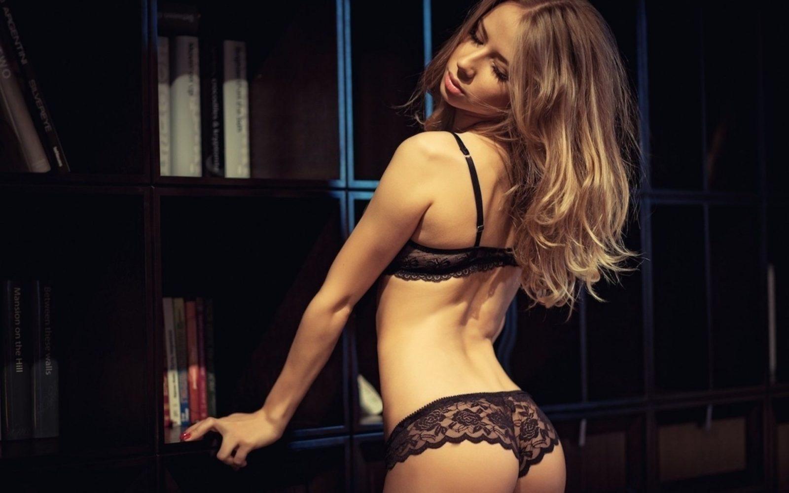 Эротический массаж – идеальный подарок для мужчины!