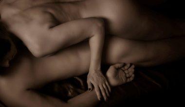Эротический массаж – тайная мечта каждого мужчины!