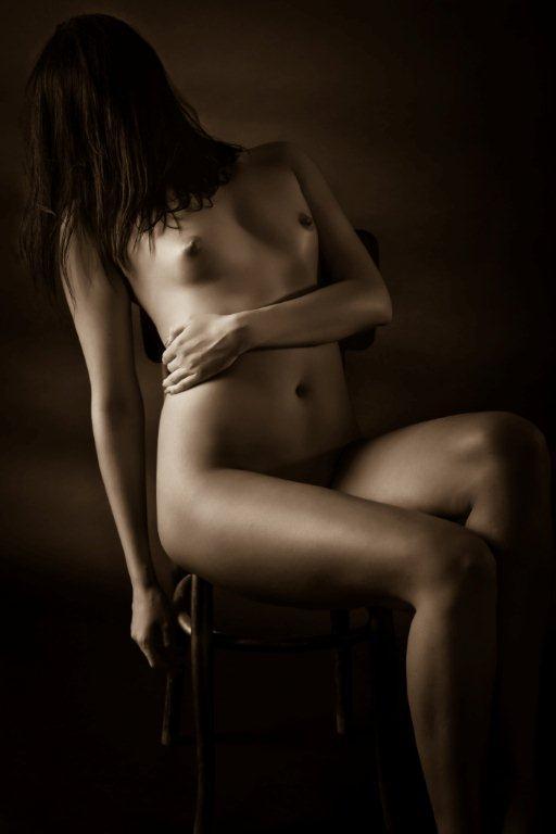 Теона - мастер эротического массажа