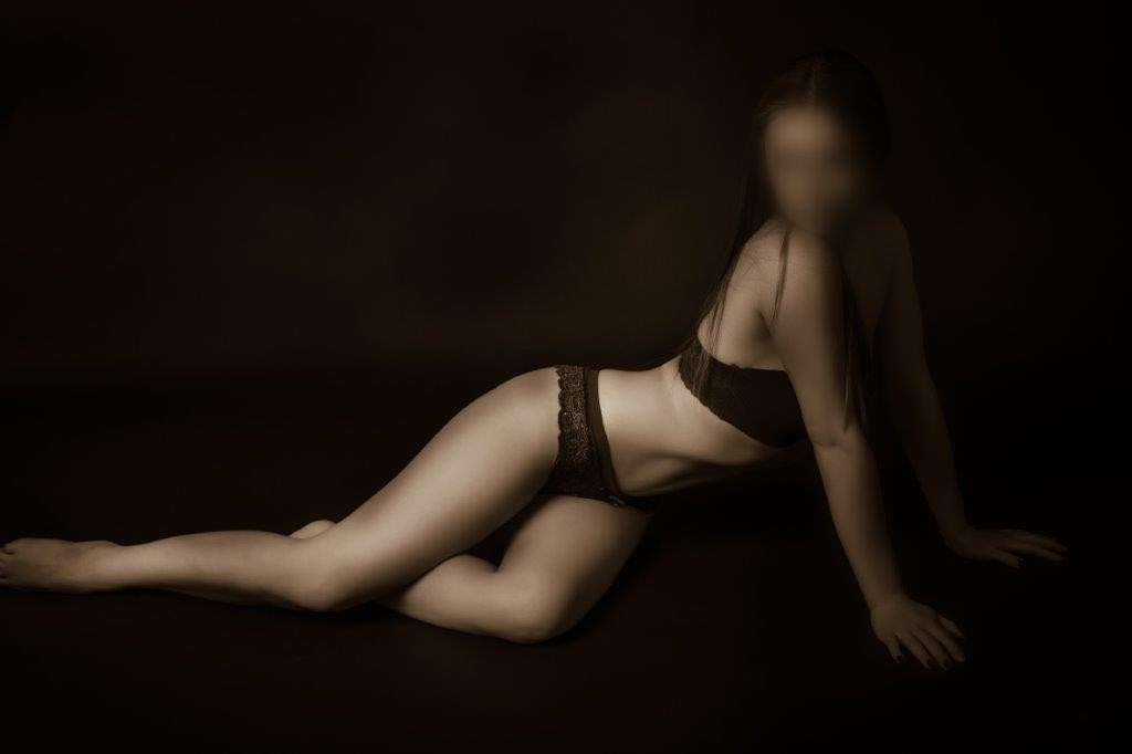 Карина - мастер эротического массажа