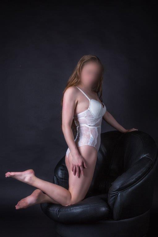 Любовь - мастер эротического массажа