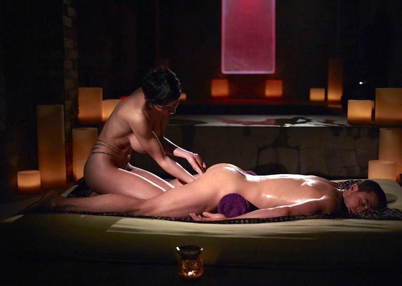 Выбор вида массажа — прислушайтесь к просьбам вашего тела!