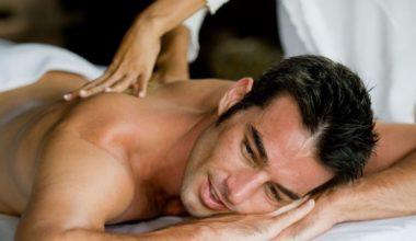 Как мужчине определиться с видом массажа?