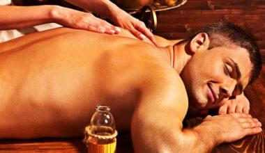 Как музыка для эротического массажа влияет на процесс