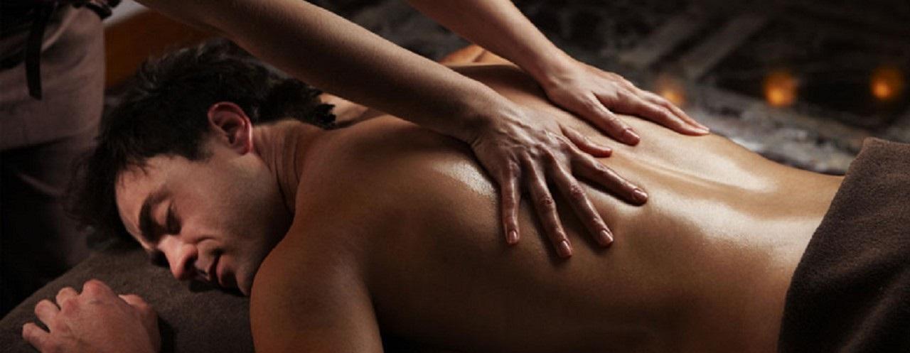 Отличие русского эротического массажа для мужчин от других культур
